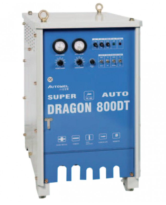 MODEL: DRAGON-800DT