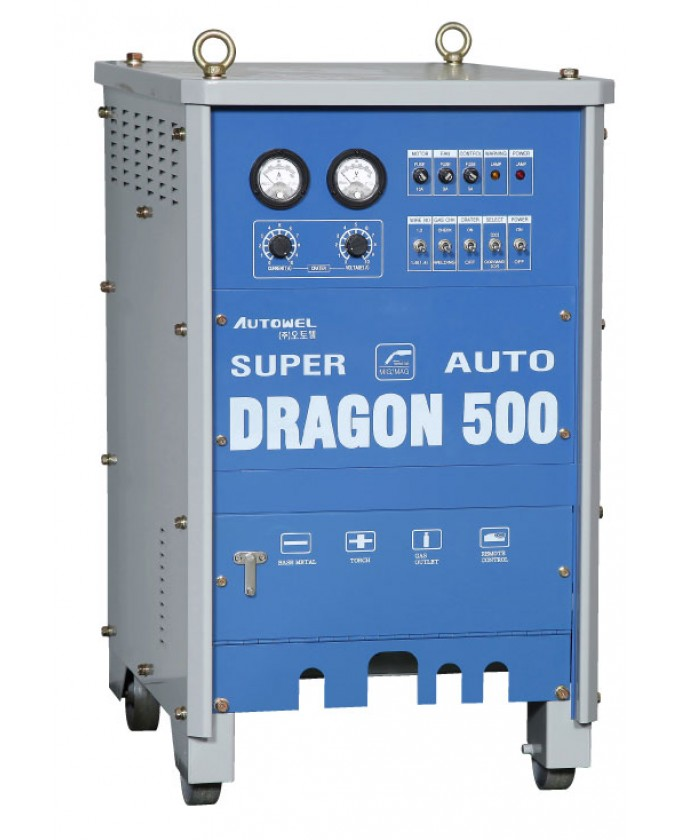 MODEL: DRAGON/ATW-500A
