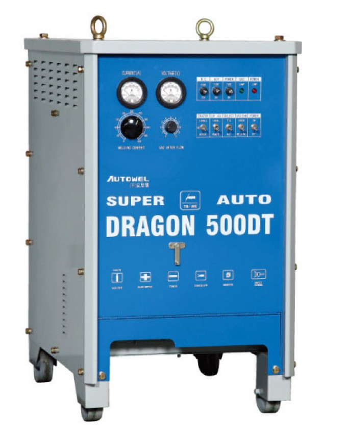 MODEL: DRAGON-500DT